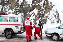 امداد رسانی به بیش از 2 هزار نفر در طرح امداد و نجات نوروزی در اردبیل