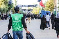 رعایت حال پاکبانان در ایام سوگواری تاسوعا و عاشورا حسینی