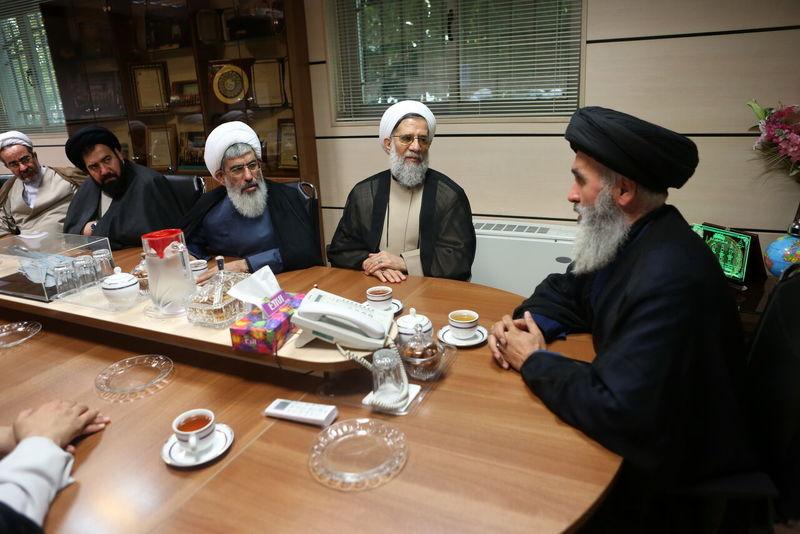 امروز نظام جمهوری اسلامی به یک اقتدار بازدارنده دست یافته است