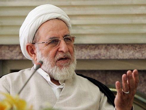 آیت الله یزدی: شرکت در انتخابات برای تقویت بنیه انقلاب مهم است