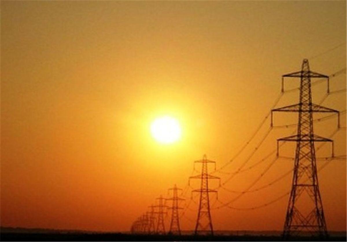 خسارت 25 میلیارد ریالی آتش سوزی شهرک شکوهیه به شبکه برق