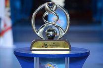 سلطان حمل کننده کاپ قهرمانی لیگ قهرمانان آسیا