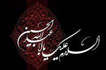 مراسم عزاداری محرم در فضای باز  مهریز برگزار می شود
