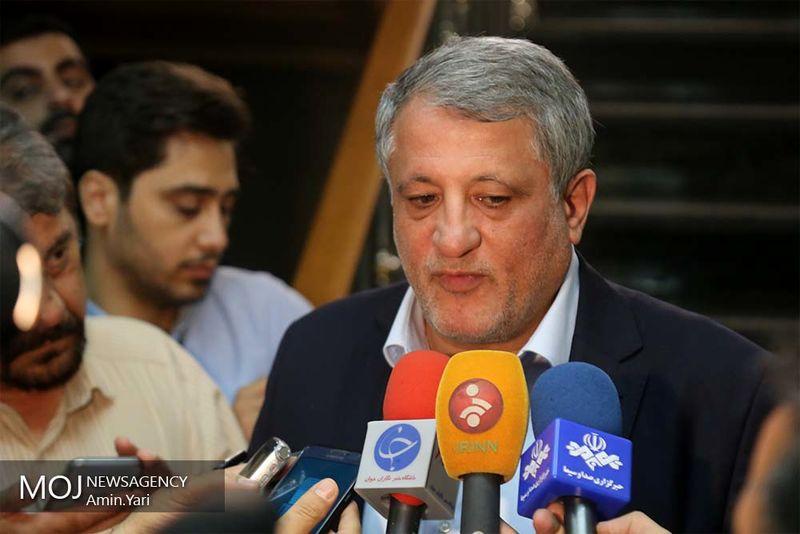 پیروز حناچی سه ماه سرپرست شهرداری تهران شد