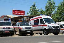 شصت و یکمین پایگاه اورژانس 115 گیلان در شیخ محله صومعه سرا افتتاح شد