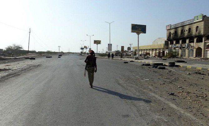 اوج گیری مجدد درگیری ها در بندر الحدیده یمن