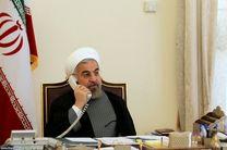 رئیس جمهور عید سعید غدیر خم را به مراجع عظام تبریک گفت