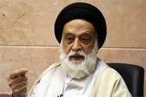 حجت الاسلام علی اکبر حسینی درگذشت