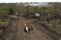 درگیریهای جدید در سودان جنوبی با ۲۵۰۰۰ آواره