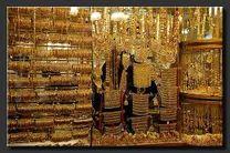 قیمت طلا و سکه در بازار افزایش یافت