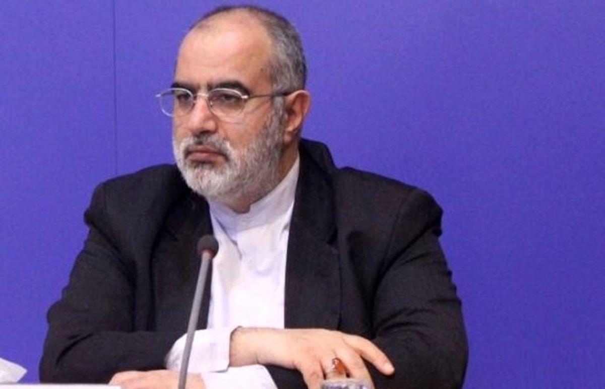 ایرانیان در ۱۴۰۰ کسانی را انتخاب می کنند که در مسائل اساسی اجماع ملی ایجاد کنند