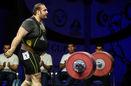 جدال وزنهبرداران برای قهرمانی لیگ برتر زیر گرد و خاک اهواز