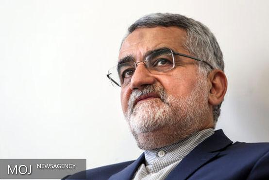 مصوبات جدید کنگره آمریکا درباره ایران ناقض توافقات برجام است