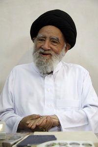 حجتالاسلام والمسلمین آل طه دار فانی را وداع گفت