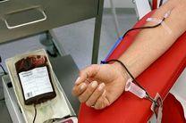 افزایش 3 درصدی اهدای خون در اربعین حسینی نسبت به سال گذشته در اصفهان