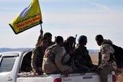 حملات جنگندههای آمریکایی به مناطق تحت سیطره ارتش سوریه