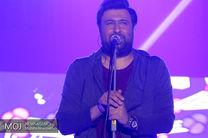 محمد علیزاده خواننده تیتراژ سریال گاندو شد