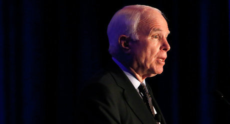 انتقاد مککین از ترامپ در اجلاس مونیخ