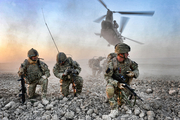 ابتلای ۹۸ نفر از نظامیان آمریکایی به ویروس کرونا در کره جنوبی