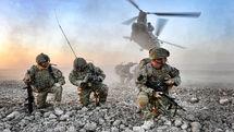 حمله به کاروان نظامیان آمریکایی در سوریه