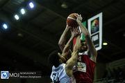 قطر میزبان ایران در مسابقات بسکتبال انتخابی کاپ آسیا شد