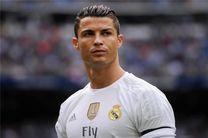 رونالدو متخصص گلزنی در لیگ قهرمانان اروپا