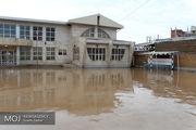 هشدار هواشناسی در خصوص آبگرفتگی و سیلاب در کشور
