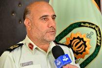 213 اوباشگر در تهران دستگیر شدند