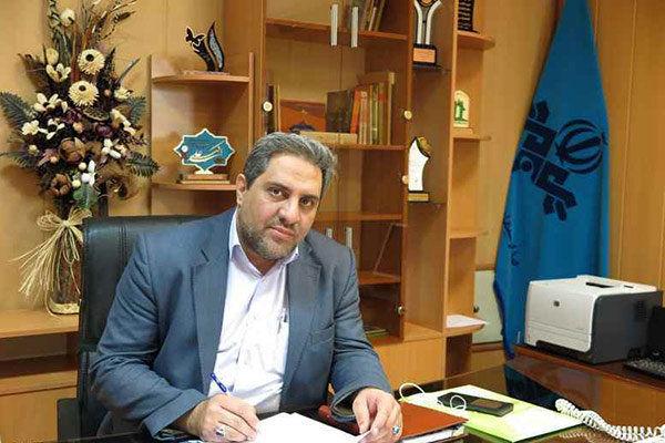 مدیرکل جدید صدا و سیمای استان مرکزی معرفی شد