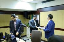 شوراهای انضباطی برتر دانشگاههای علوم پزشکی تجلیل شدند