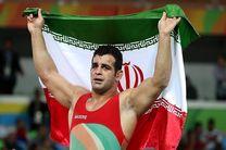 پایان روز یازدهم المپیک با ایستادن ایران در رده سیویکم + عکس