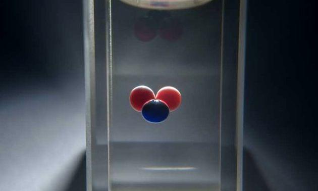 ساخت نخستین واحد حافظه شیمیایی تکبیتی دنیا
