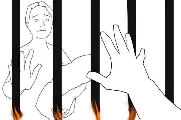 انیمیشن کوتاه از برای آزادی به یک جشنواره لبنانی راه یافت