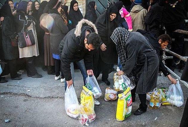 50 هزار خانوار بهزیستی در کرمانشاه از طرح سراسری حمایت غذایی بهرهمند می شوند
