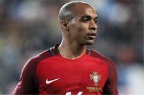 پیشنهاد اینتر برای خرید هافبک تیم ملی پرتغال رد شد