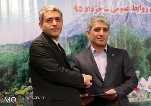 حسینزاده: استراتژی اصلی بانک ملی ایران، خدمت به مردم است