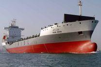 روند ساخت کشتی اقیانوس پیمای خلیج فارس بررسی شد