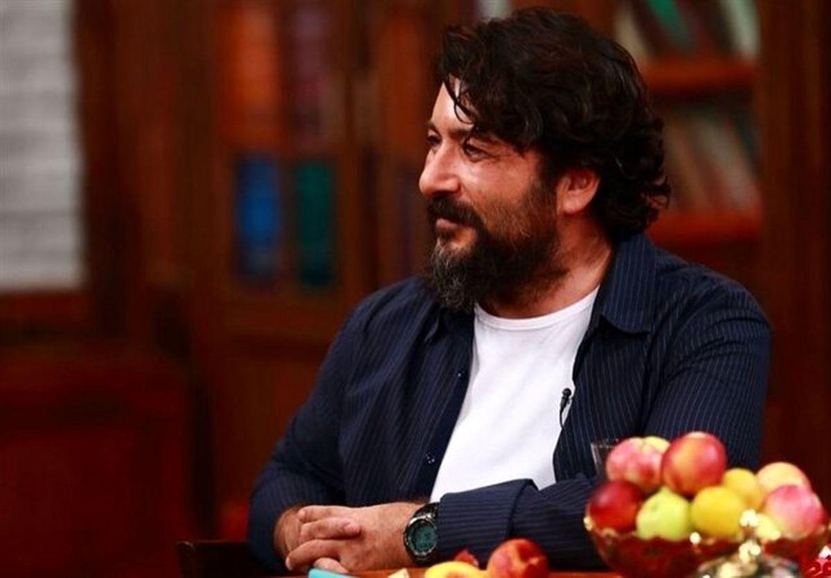 امیرحسین صدیق اجرای یک برنامه کتاب محور را برعهده گرفت