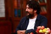 امیرحسین صدیق مجری ویژه برنامه نوروز شبکه پنج سیما شد
