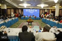 از شورای امنیت می خواهیم مانع گسترش خشونت آمریکا در منطقه شود