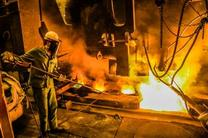 ثبت 700 هزار تن تختال ماهانه در فولاد مبارکه بدون هیچ تجهیز جدیدی یک دستاورد است