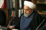 روحانی با پیشنهاد افزایش حقوق کارمندان موافقت کرد