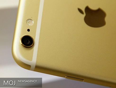 دوربین آیفون ۷ بزرگ تر می شود