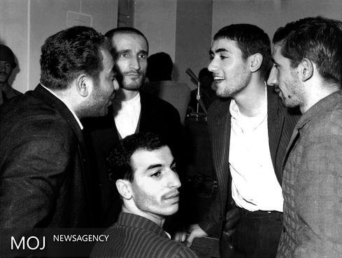 سالگرد شهادت مبارزان با کاپیتولاسیون