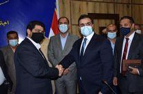 عراق دومین مقصد کالاهای صادراتی ایران است