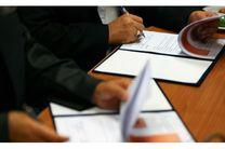 امضای تفاهمنامه همکاری اورژانس و راه آهن
