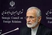 تحریم ظریف اوج استیصال کاخ سفید در برابر ایران