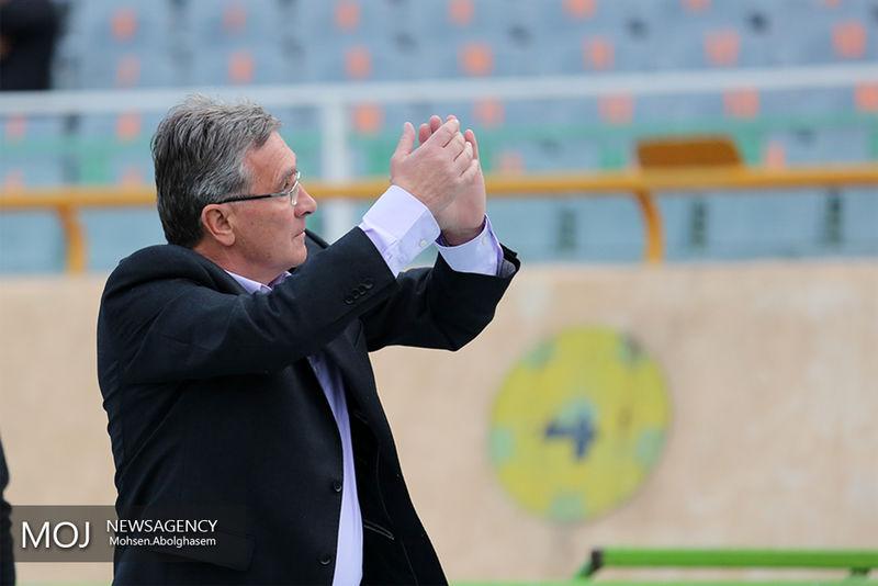 برانکو ایوانکوویچ قراردادش را با پرسپولیس تمدید کرد