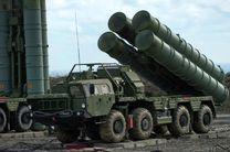 آنکارا قصد ندارد دوباره از روسیه سامانه موشکی S400 بخرد