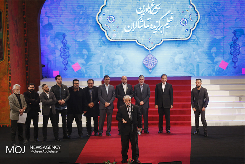 برندگان سیمرغ بلورین سی و ششمین جشنواره فیلم فجر اعلام شدند